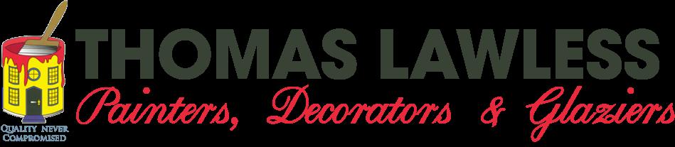 Thomas Lawless Painters, Decorators & Glaziers